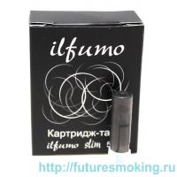Картридж-танк ilfumo Slim  (упаковка 5шт) (JoyeTech 510-T XL)