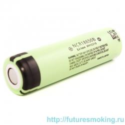 Аккумулятор 18650 3400 mAh для eVic незащищенный (для Lavatube, eVic и в защищенные моды)