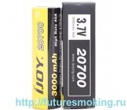 Аккумулятор 20700 iJoy 3000 mAh 40A
