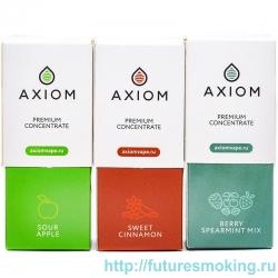 Ароматизатор Axiom 10 мл