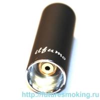 eGo-B Атомайзер ilfumo Grande цилиндрический