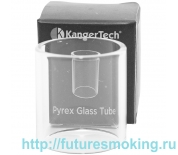 Бак Стекло для SUBOX Mini-C Прозрачный KangerTech