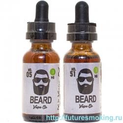Жидкость Beard Vape Co 30 мл