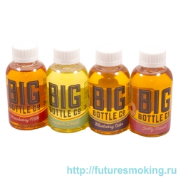 Жидкость Big Bottle Co 120 мл