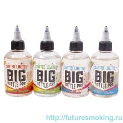 Жидкость Big Bottle PRO 120 мл