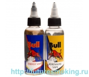 Жидкость Bull 60 мл