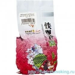 Чай Красный Большой красный халат (Да Хун Пао Чин Сян N140 ) слабо обж. 50гр.