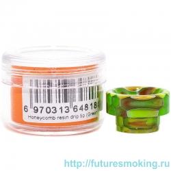 Дрип тип 810 Зеленый без уплотнителя Geek Vape
