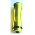 Дрип тип алюминиевый (drip tip) 510