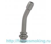 Дрип тип Алюминий (drip tip 510) AL27