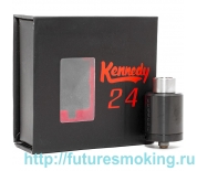 Дрипка Kennedy 24 Черный (Клон)