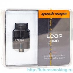 Дрипка Loop Черный Geek Vape