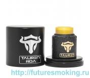 Дрипка Tauren RDA 24мм Черный THC