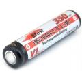 Аккумулятор 10440 350 mAh Efest IMR 3.7V незащищенный