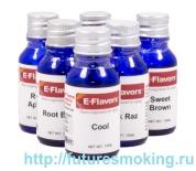 Ароматизатор E-Flavors NicVape 15мл