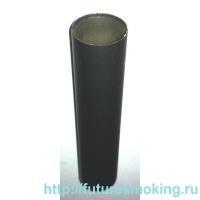 eGo Гигантомайзер Dual Coils XXL 5.1мл БЕЗ ДРИПА Microcig (1шт)