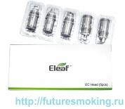 Испаритель Eleaf EC 2 0.3 Ом 30-80W (Melo 4)