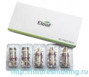 Испаритель Eleaf EC-TC Ti 0.5 Ом (iJust 2, MELO)