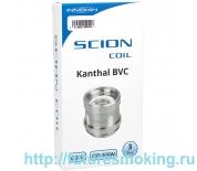 Испаритель Innokin Scion 0.28 Ом 100-200W Kanthal BVC