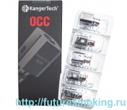 Испаритель KangerTech OCC Ni 0.5 Ом 15-60W