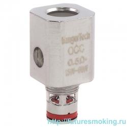 Испаритель OCC Subtank V2 Vertical 0.5 Ом 15-60W (Органический хлопок) (KangerTech)