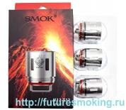 Испаритель Smok TFV12 V12-T12 0.12 Ом