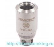 Испаритель Smok TFV4 TF-R1 0.85 Ом (Обслуживаемый)