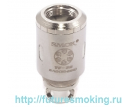 Испаритель Smok TFV4 TF-S6 0.4 Ом 30-100W