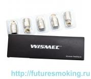 Испаритель Wismec NS Triple Head 0.25 Ом ( Elabo)