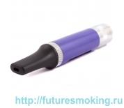 Картомайзер BCC-ST eGo Фиолетовый (Бак метал, окошко стекло) 1.8 Ом