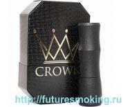 МехМод Crown Алюминий Черный