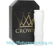 МехМод Crown Латунь Белый 20700