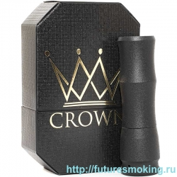 МехМод Crown Латунь Черный