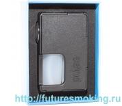 МехМод Pulse Squonk 18650/20700 Черный 8 мл Vandy Vape