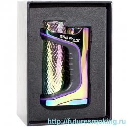 Мод iStick Pico S 100W Оксидный + Аккумулятор AVB 21700 4000 mah Eleaf