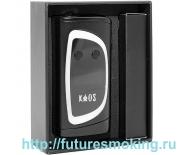 Мод Kaos Spectrum 230W 18650*2 Черный Sigelei