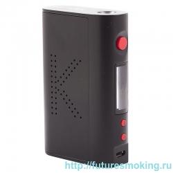 Мод Kbox 200W TC Черный (KangerTech) (без аккумулятора)