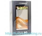 Мод Luxotic NC 250W Зеленый Стальной  Wismec 20700/18650*2