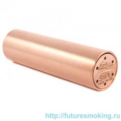 Мод SMPL 18650 Медный механический