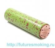 Мод SMPL Camo 18650 Зелено-Красный механический
