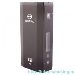 Мод SPD A5 50W TC Черный 18650 EHPRO