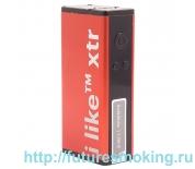 Мод XTR 50W 18650 Красный (I like)