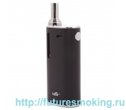 Набор iStick Basic Черный 2300 mAh + Клиромайзер GS Air 2 Eleaf