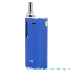 Набор iStick Basic Синий 2300 mAh + Клиромайзер GS Air 2 Eleaf