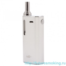 Набор iStick Basic Стальной 2300 mAh + Клиромайзер GS Air 2 Eleaf