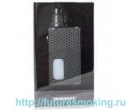 Набор Luxotic BF Box 100W + Дрипка Tobhino RDA Черные соты Wismec