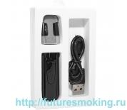 Набор Minifit Черный 370 mAh 1.5 мл Justfog