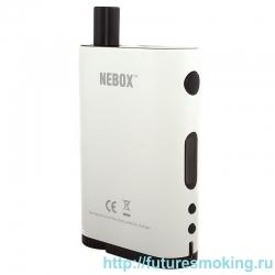 Набор NEBOX Белый стартовый набор KangerTech (без аккумулятора)
