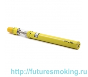 Набор Stick 50W 1100 mAh 2.5 мл Желтый I like
