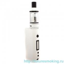 Набор Subox Mini 50W Белый стартовый набор KangerTech (без аккумулятора)